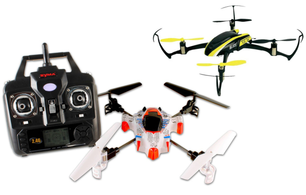 copter toys