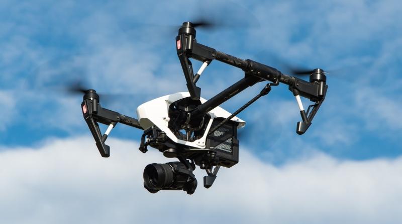 drone inspire