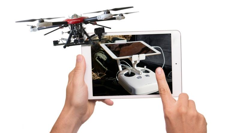 dronas pardavimas