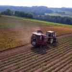 Fotografavimas iš oro – naujausios technologijos žemės ūkyje