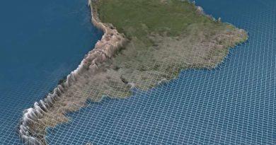 PrecisionHawk žemėlapių sudarymo dronais programa nemokamai