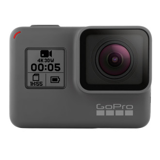 Veiksmo kamera GoPro HERO5 Black