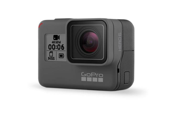 GoPro HERO6 Black Kamera